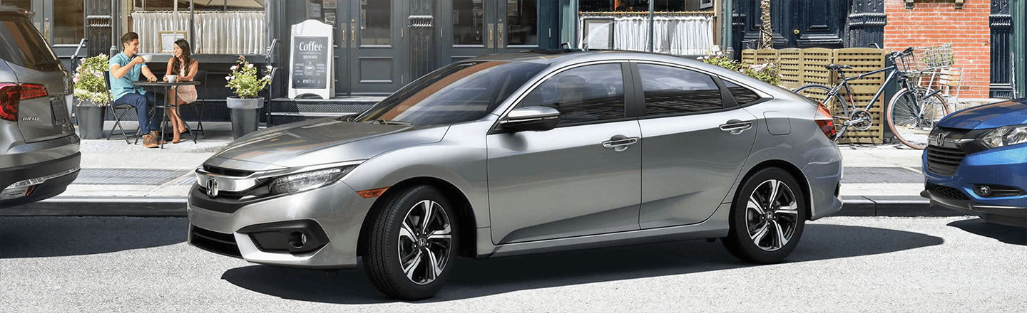 2018 Honda Civic Sedans For Sale in Enterprise, AL Near Andalusia