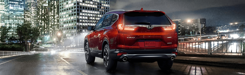 2018 Honda CR V SUVs In Enterprise, Alabama Near Andalusia And Troy