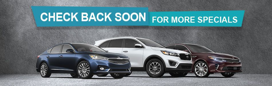 Marvelous All Star Kia Of Baton Rouge Is Offering Monthly Specials In Baton Rouge,  LA. If You Are Looking For Car Buying Specials On A Shiny New Kia Optima,  ...