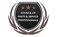 Council of Parts and Service Professionals