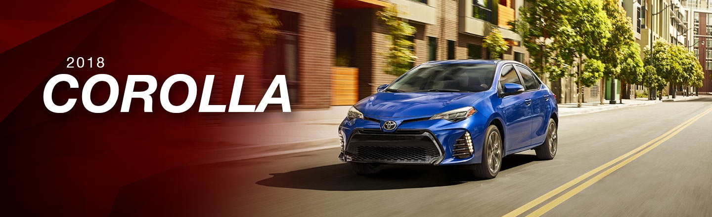 2018 toyota corolla Freedom Toyota of Harrisburg