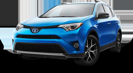 2018 Toyota RAV4 Models in Hickory, NC Near Gastonia