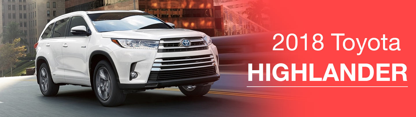 Toyota Of Covington >> 2019 Toyota Highlander Xle