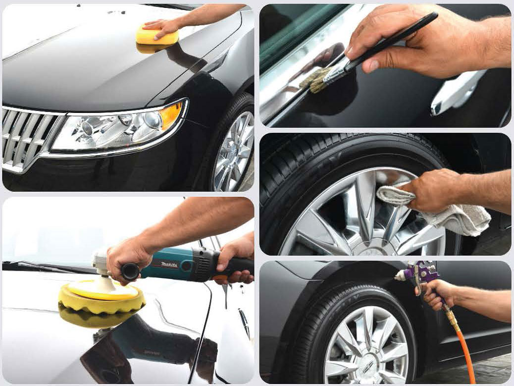 Honda Service Specials In Fishers Indiana Near Indianapolis Exterior Detail Elite Package