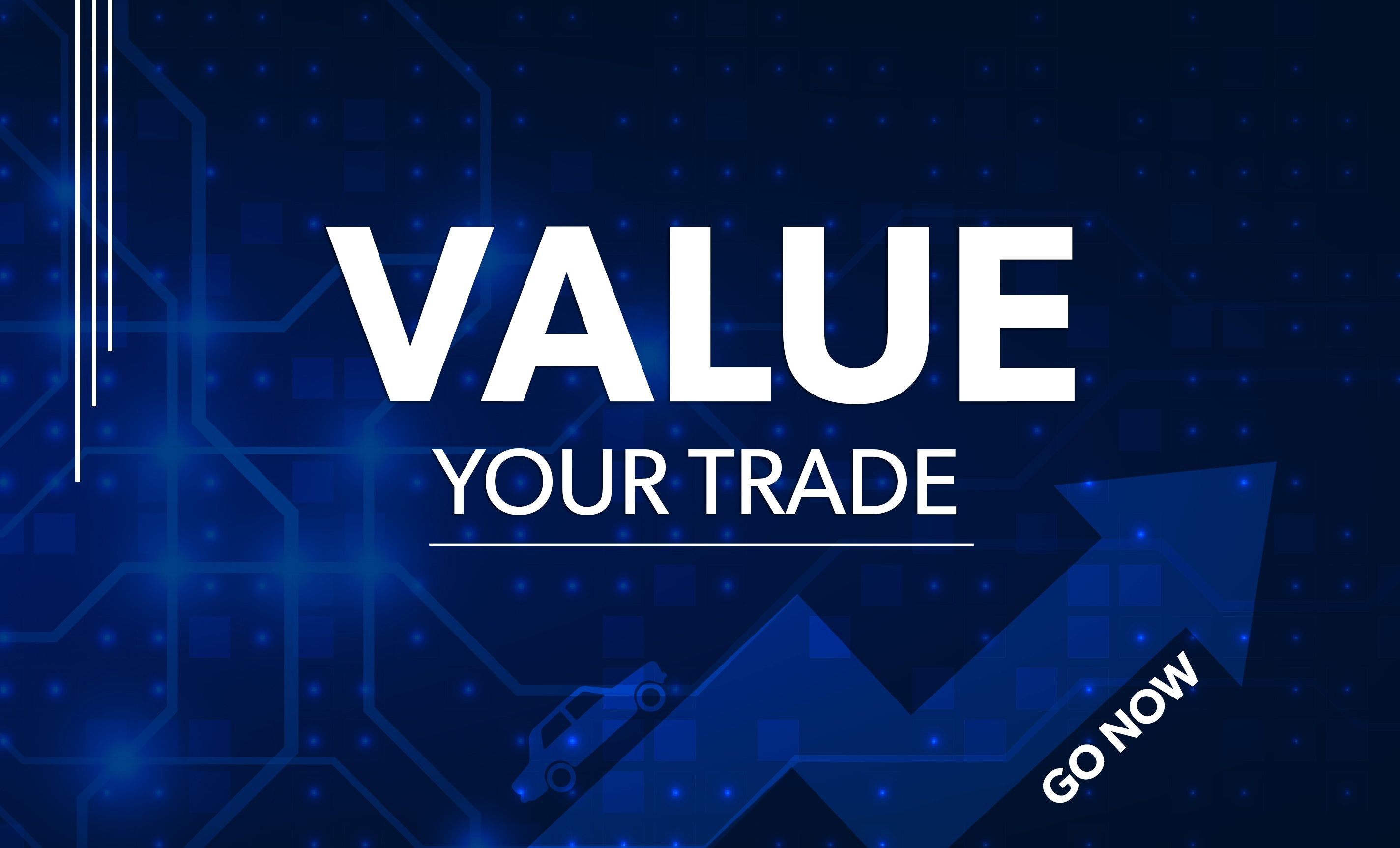 Value your trade at Honda of Fishers