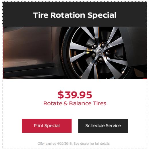 Tire Rotatio