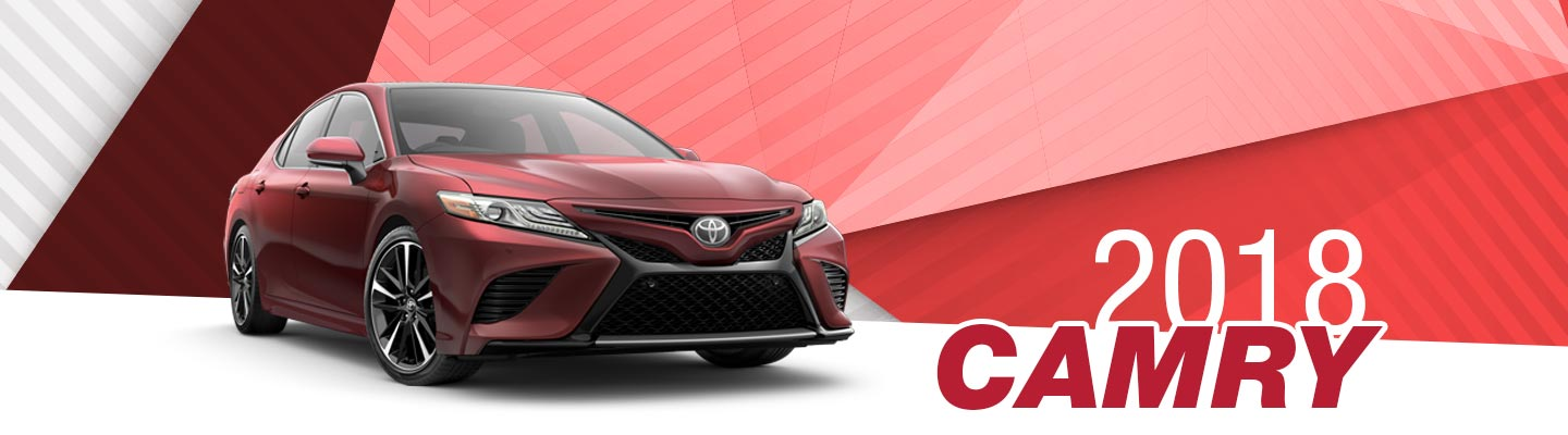 Great 2018 Toyota Camry For Sale Greenville, Mississippi
