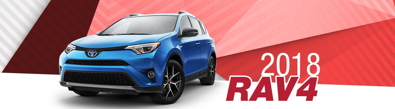 2018 Toyota RAV4 For Sale In Greenville, MS