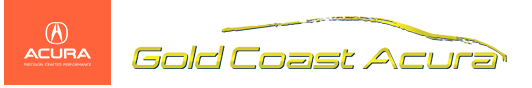 Gold Coast Acura Logo