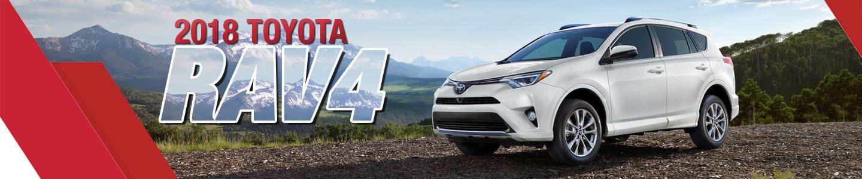 Captivating See The 2018 Toyota RAV4 At I 95 Toyota Of Brunswick