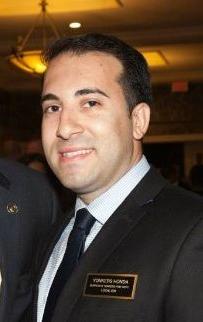 Boris Maksumov Bio Image