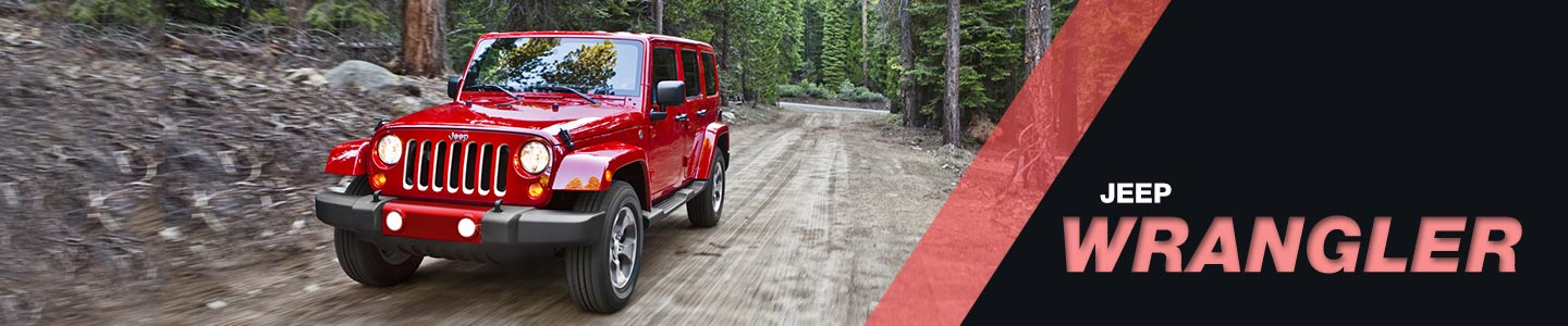Used Jeep Wrangler for sale in Montclair, CA