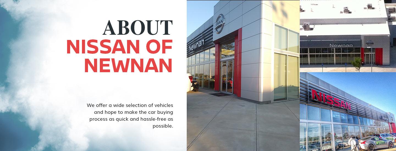 About Our Dealership In Newnan, GA Serving Atlanta U0026 Fayetteville