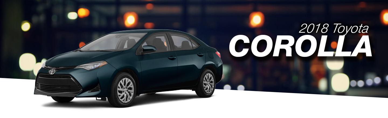 2018 Toyota Corolla For Sale Near New Orleans And Covington, LA