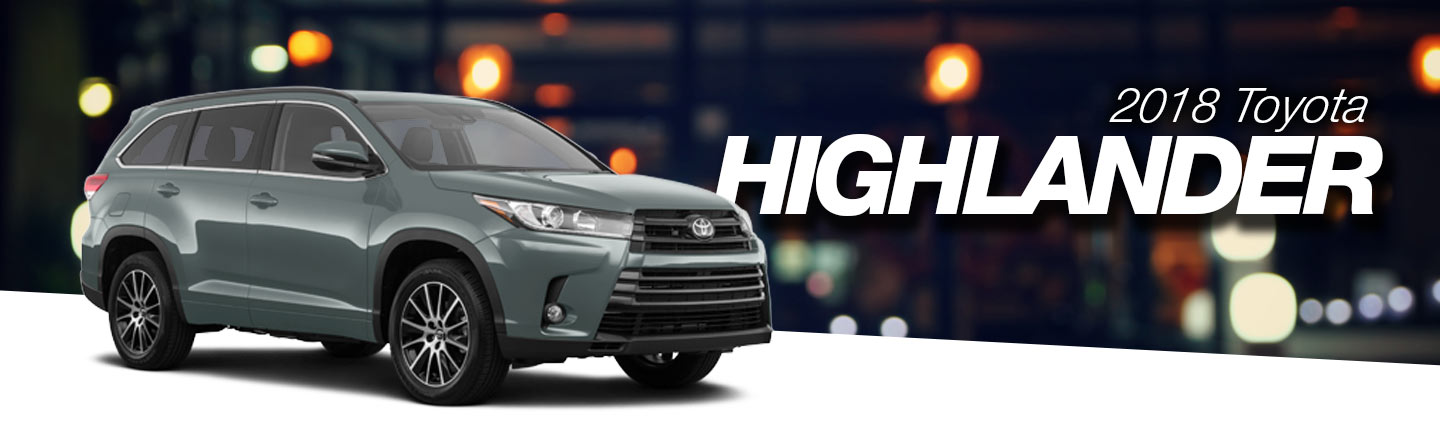 2018 Toyota Highlander For Sale Near New Orleans and Covington, LA
