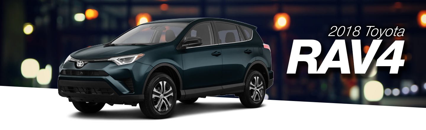 2018 Toyota RAV4 For Sale Near New Orleans and Covington, LA