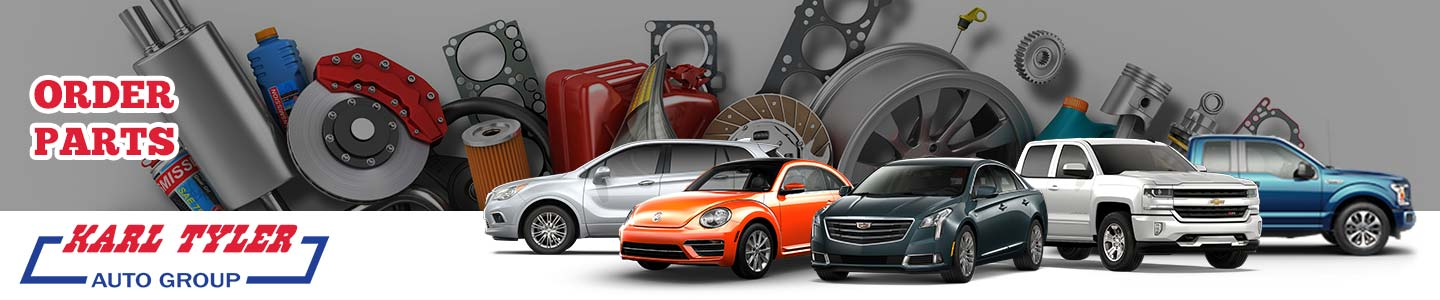 order genuine car parts online from dillon mt karl tyler auto group
