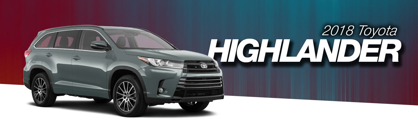 2018 Toyota Highlander in Middletown, CT at Middletown Toyota