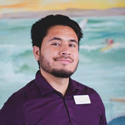 Angel  Reyes Bio Image