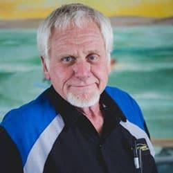 Bernie  Soeker Bio Image