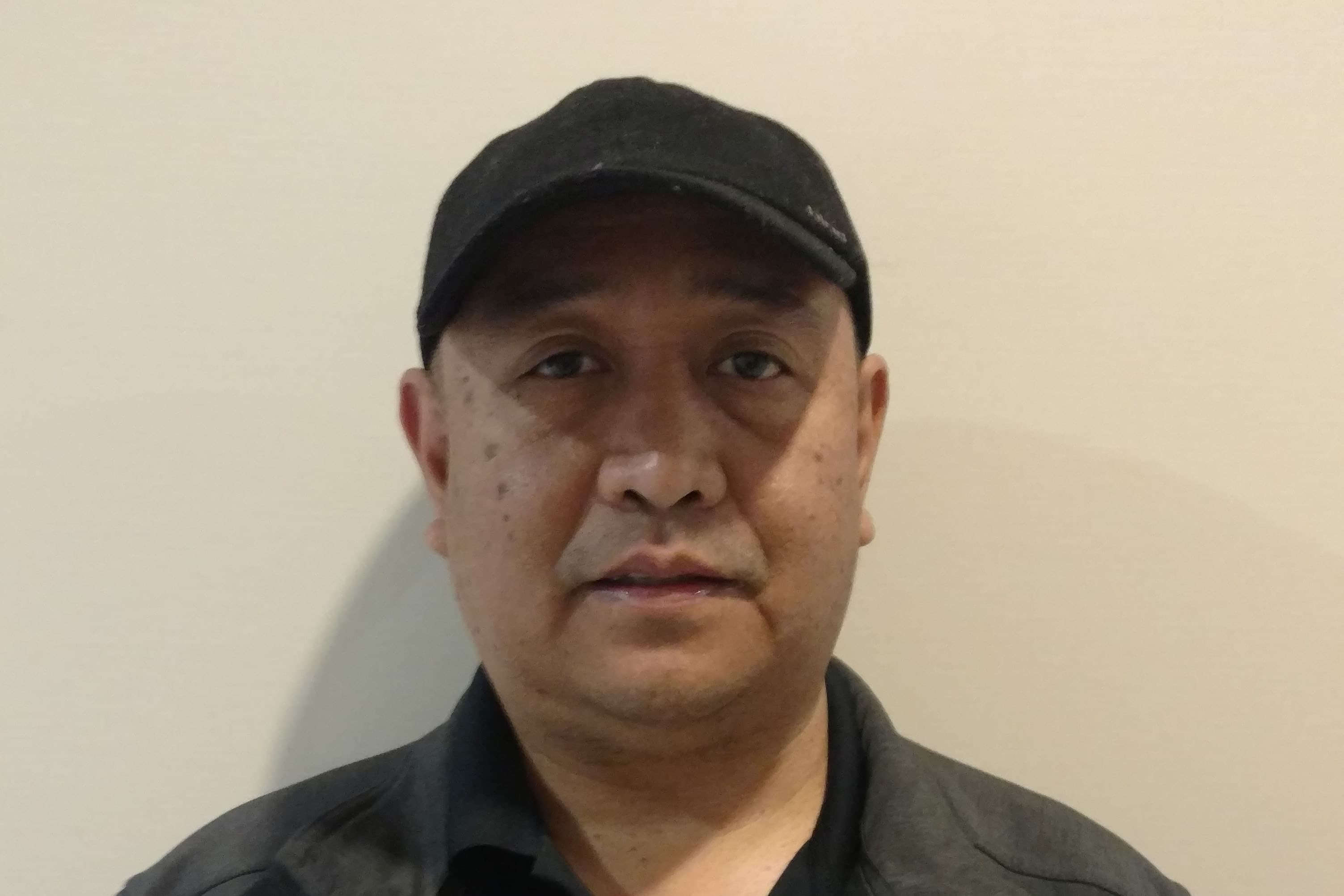 Larry Tamayo Jr. Bio Image