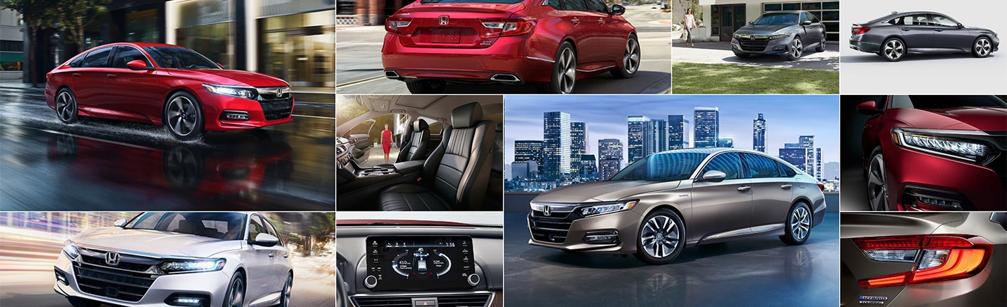 Shop Vatland Hondas 2018 Accord Inventory On Site Or Online