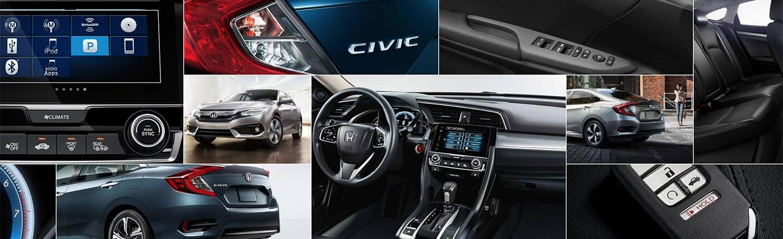 Honda Civic For Sale In Vero Beach FL Vatland Honda - Vero beach car show 2018