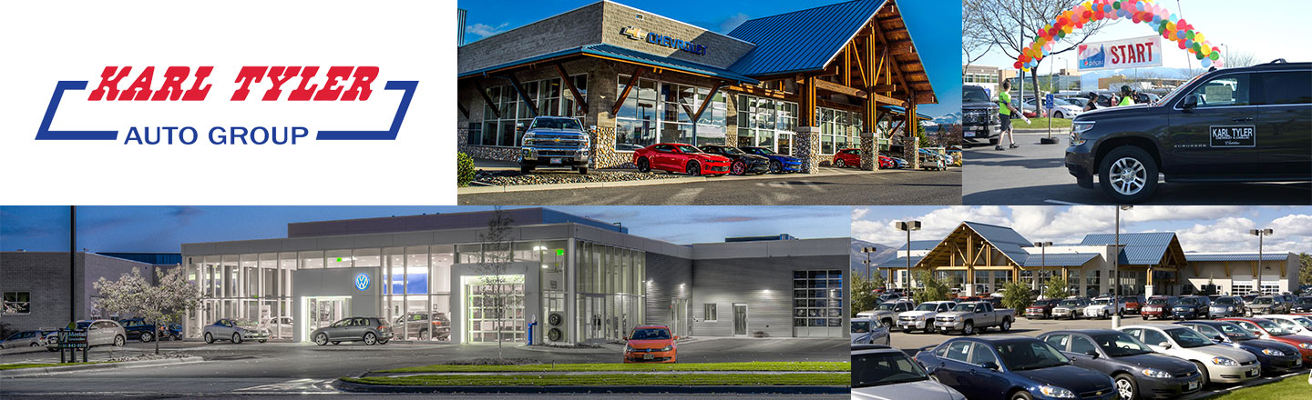 About Our Collection Of New Used Dealerships Karl Tyler