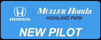 New Pilot Selection