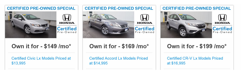Honda Dealership - New & Used Cars near NYC | Yonkers Honda
