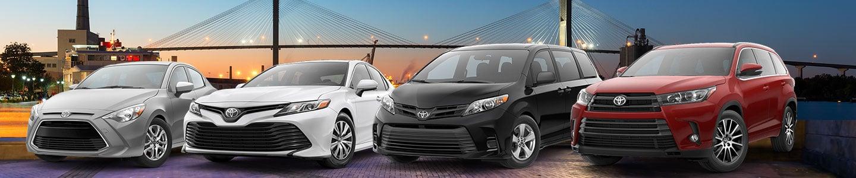Superior Explore Toyota Of New Orleans