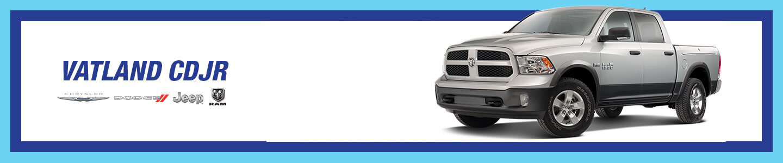 Explore the 2018 Ram 1500 Truck Lineup in Vero Beach, Florida