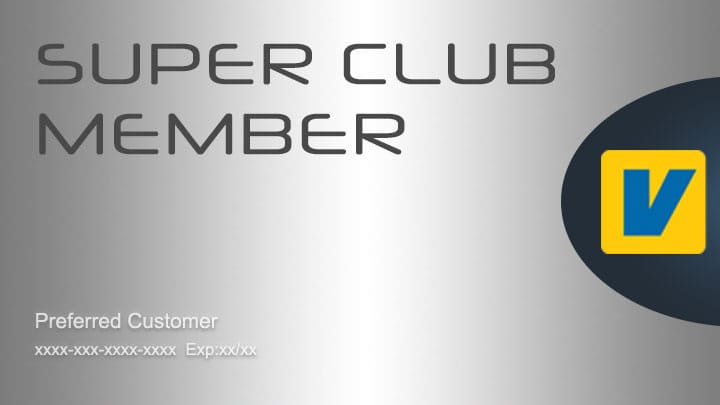 Super Club Member Lehigh Valley Honda