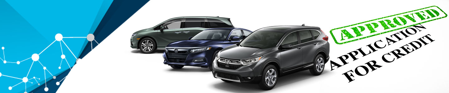 Moreno Valley area Honda financing