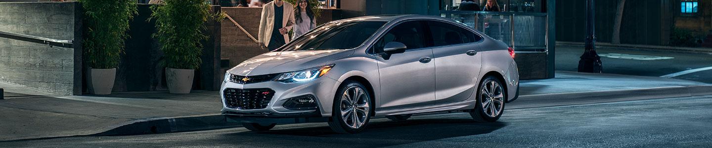 Captivating 2018 Chevrolet Cruze Models In Tulsa, Oklahoma Near Broken Arrow