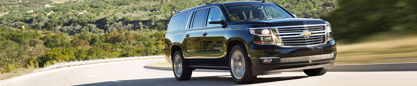 2018 Chevrolet Suburban SUVs for Sale in Tulsa, OK Near Broken Arrow