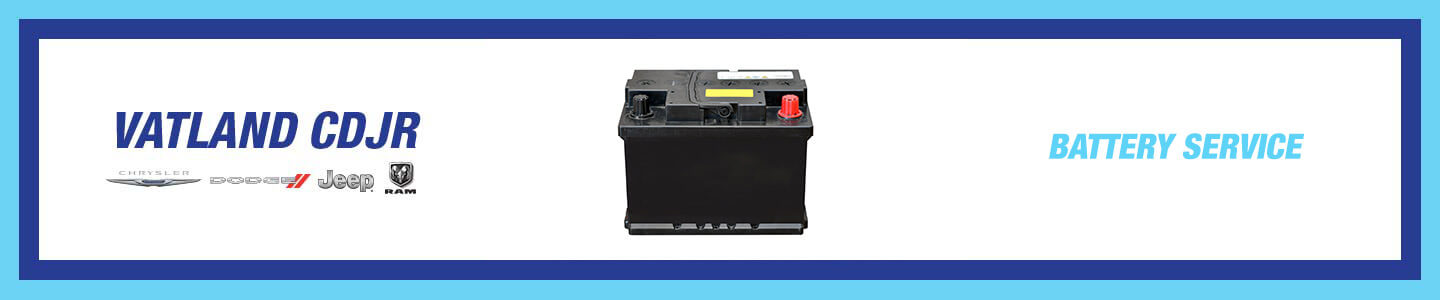 Battery Service Near Fort Pierce and Port St. Lucie, FL