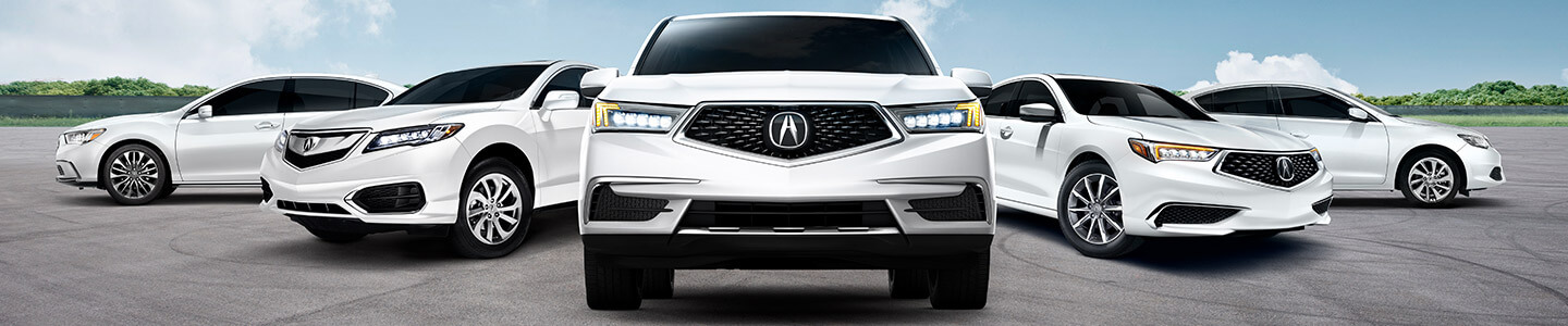 Why Choose An Acura Certified Pre-Owned Vehicle?