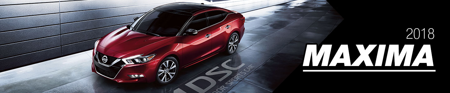 2018 Nissan Maxima For Sale In Savannah, TN