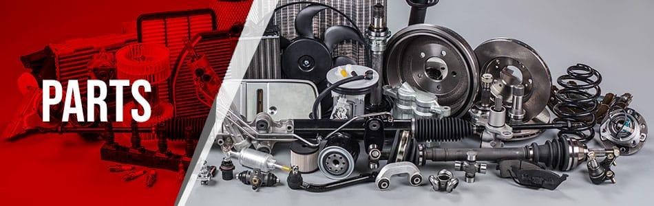 Auto Parts Department Serving Murray, Utah Drivers | Tim Dahle Nissan