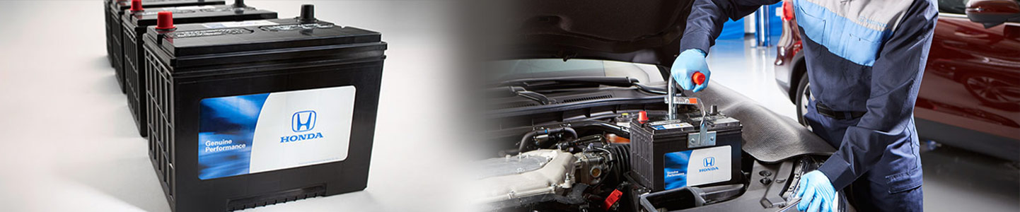 Battery Service near Lewisburg & Williamsport, PA