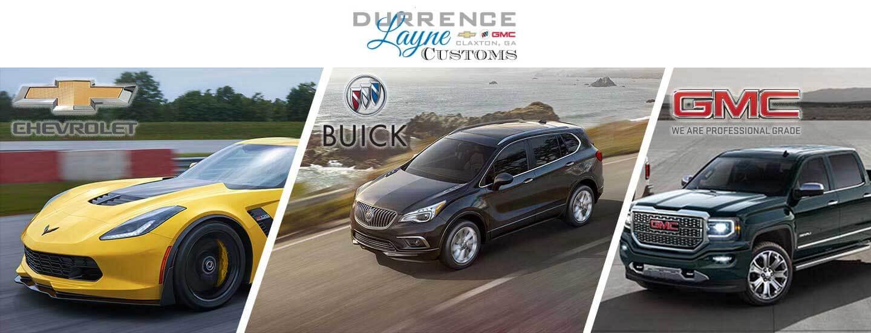Vehicle Customization for Drivers Near Claxton & Statesboro, GA