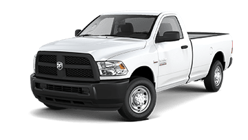 New Ram 2500 in Buena Park