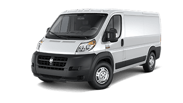 New Ram Promaster in Buena Park