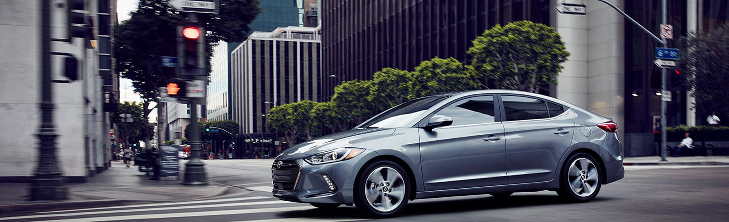 Amenity-Packed 2018 Hyundai Elantra Sedans for Sale in Birmingham, AL