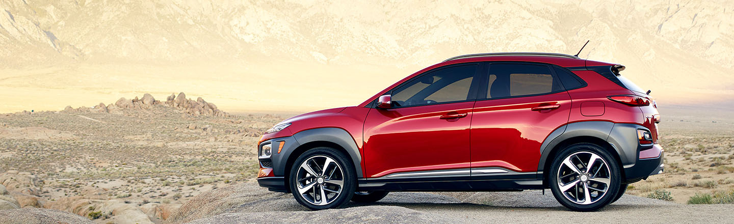2018 Hyundai Kona Models for Sale Near Hoover, AL | Jim ...