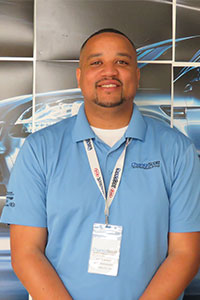 Mike Sanchez Bio Image