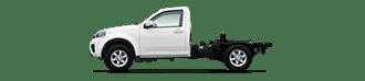 Shop Work-Utility Trucks