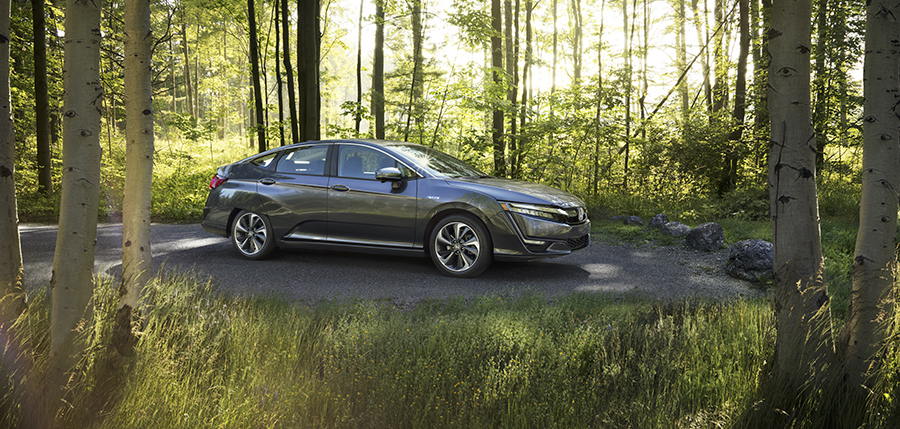 Amazing Introducing The All New Honda Clarity Plug In Hybrid