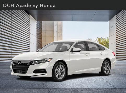 Beautiful DCH Academy Honda